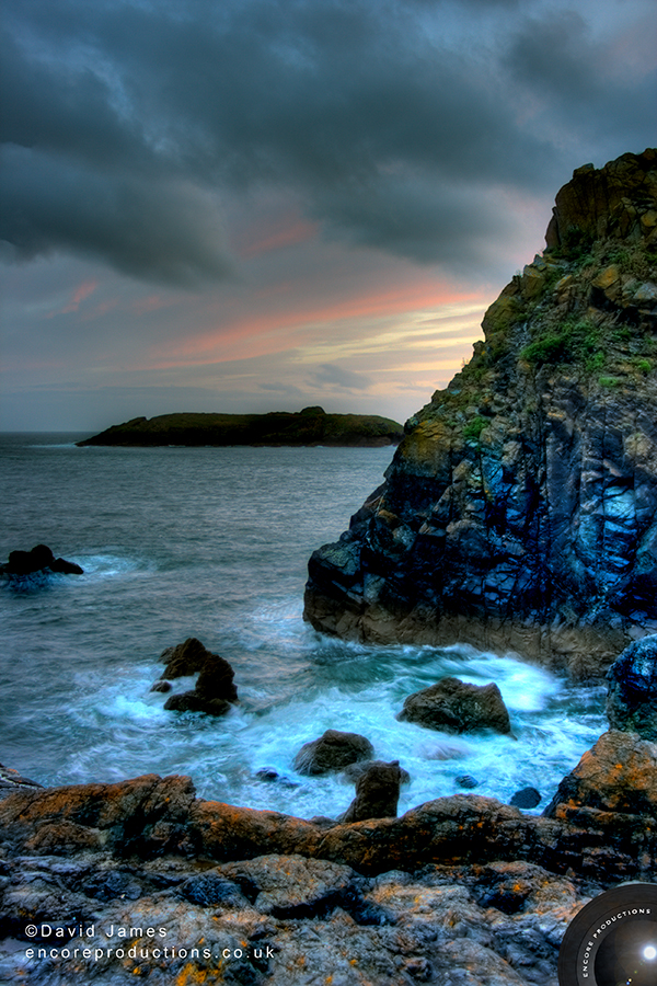 Twighlight, Mullion Cove, Cornwall