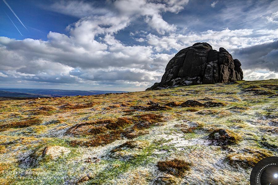 Haytor Rocks, Dartmoor