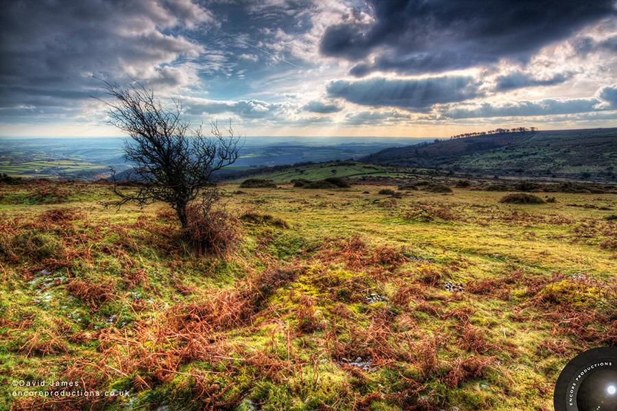 Bagtor Down, Dartmoor