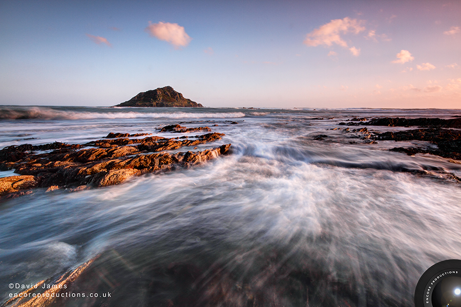 The Mewstone, Wembury
