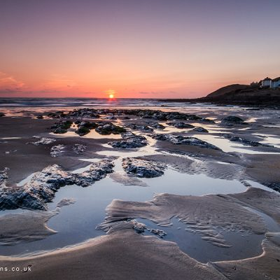 Croyde Beach, North Devon