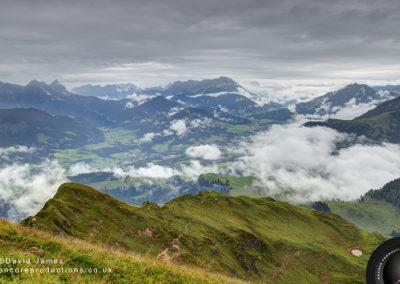 Kitzbuheler Horn, Austria