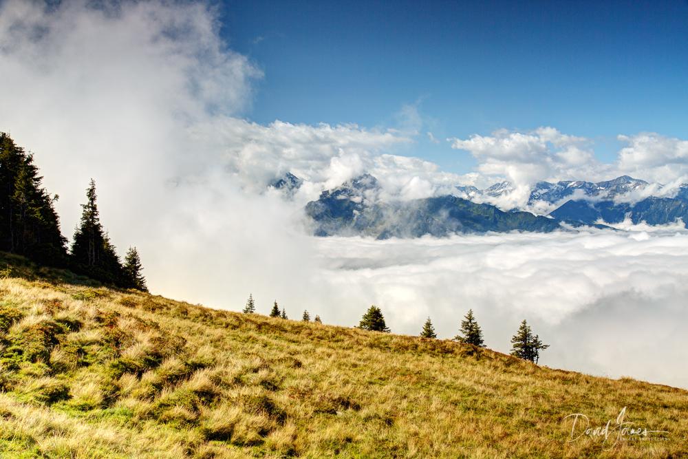 Panoramabahn, Resterhohe, Austria