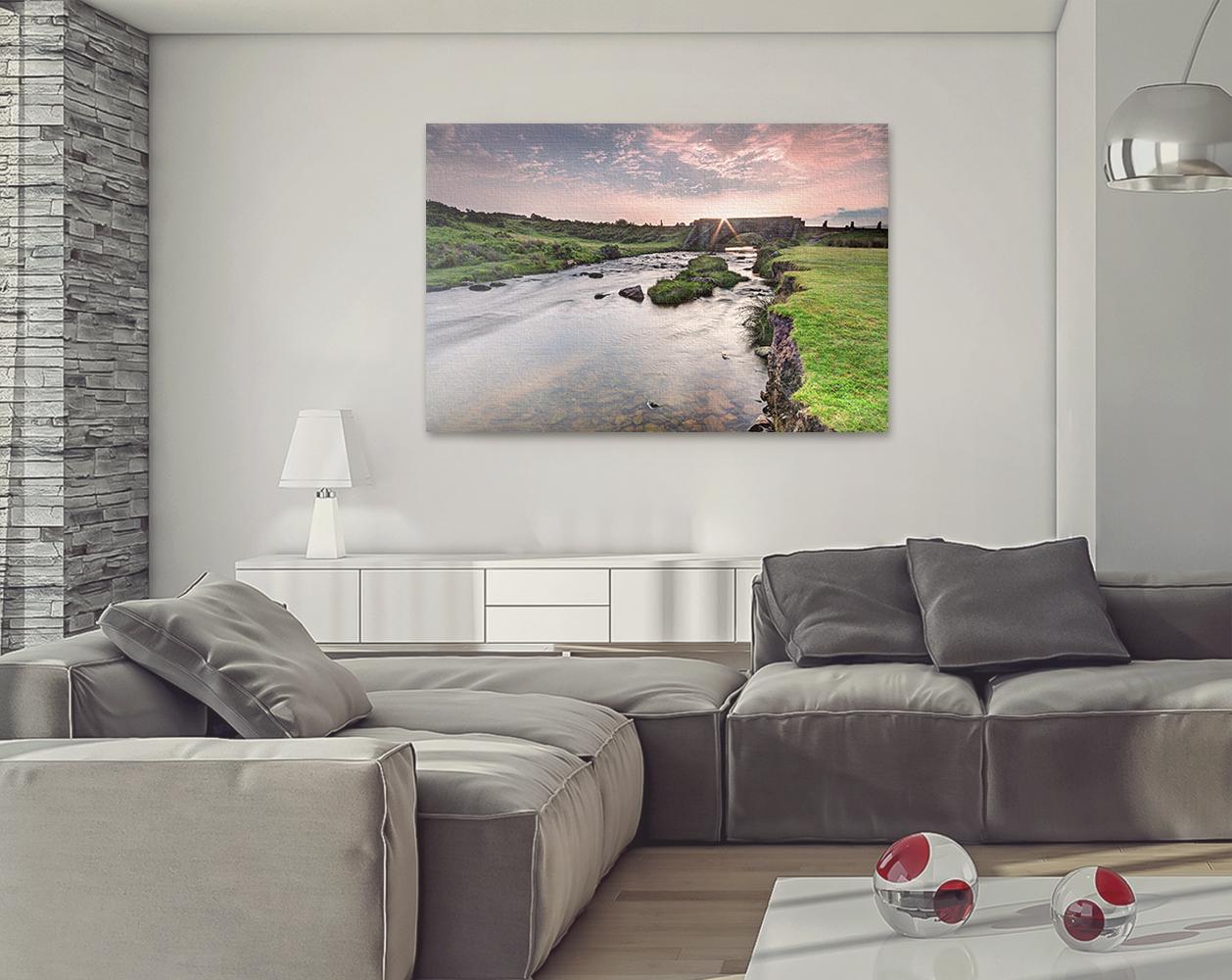 Cadover Bridge, Dartmoor