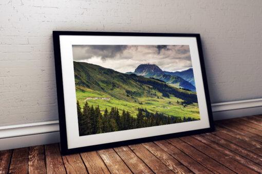 Hahnenkamm, Kitzbuhel