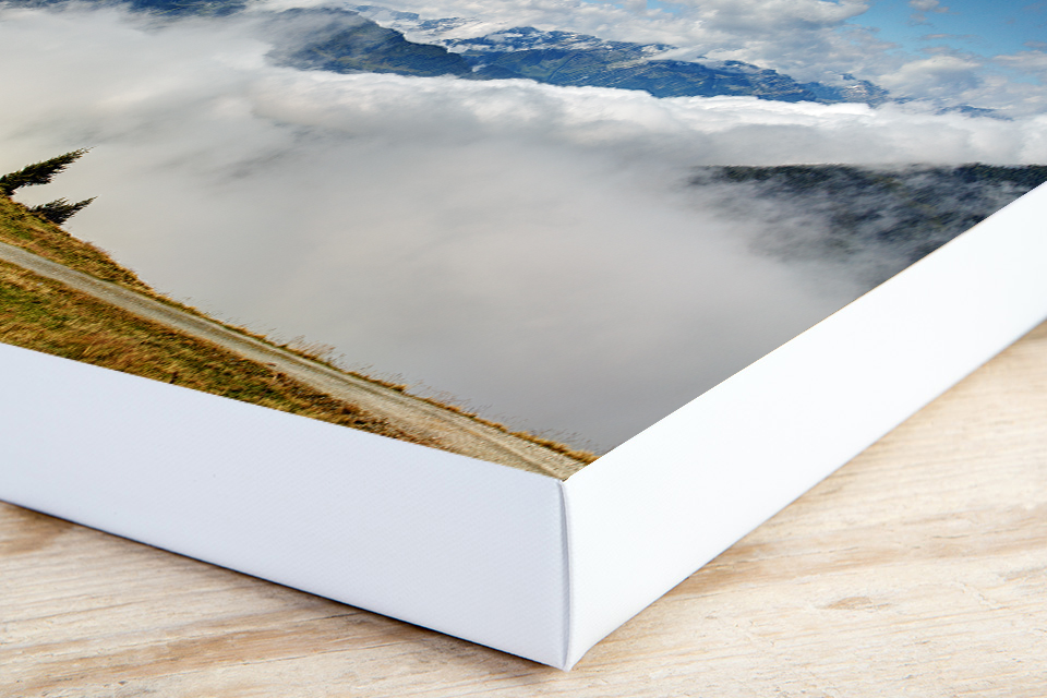 Panoramabahn, Austria
