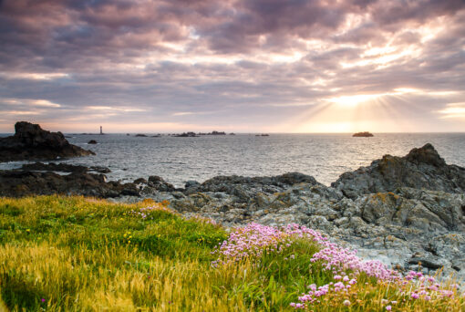 Pleinmont Point, Guernsey