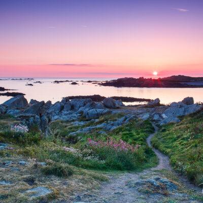 Lihou Island, Guernsey