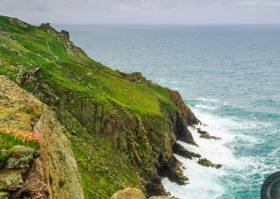 The Battery, Lundy Island