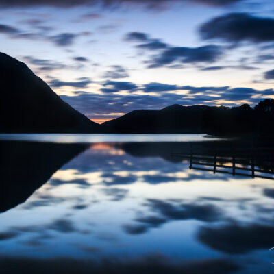 Crummock Water, Lake District National Park
