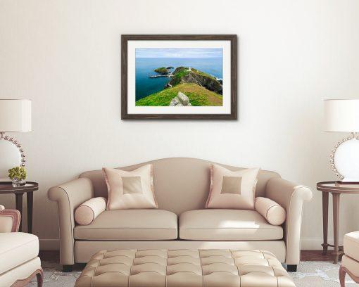 Landing Bay, Lundy Island