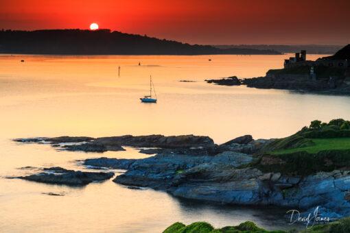 Plymouth Sound, Devon