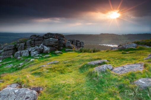 Sheepstor, Dartmoor