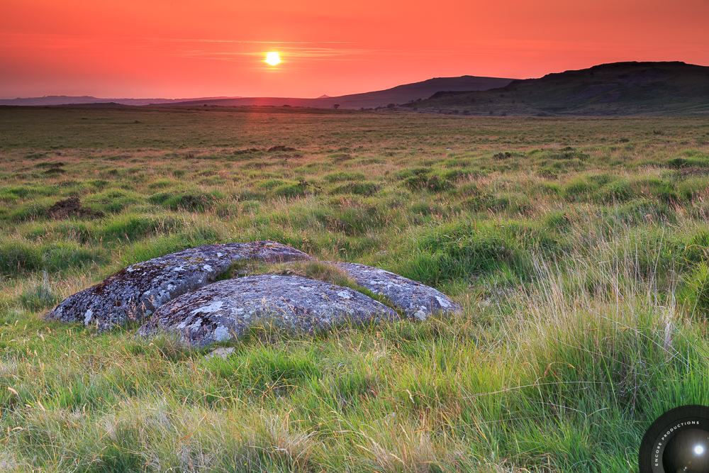 Dartmoor National Park, Devon