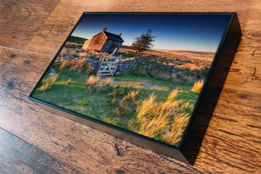 Nun's Cross Farm, Dartmoor