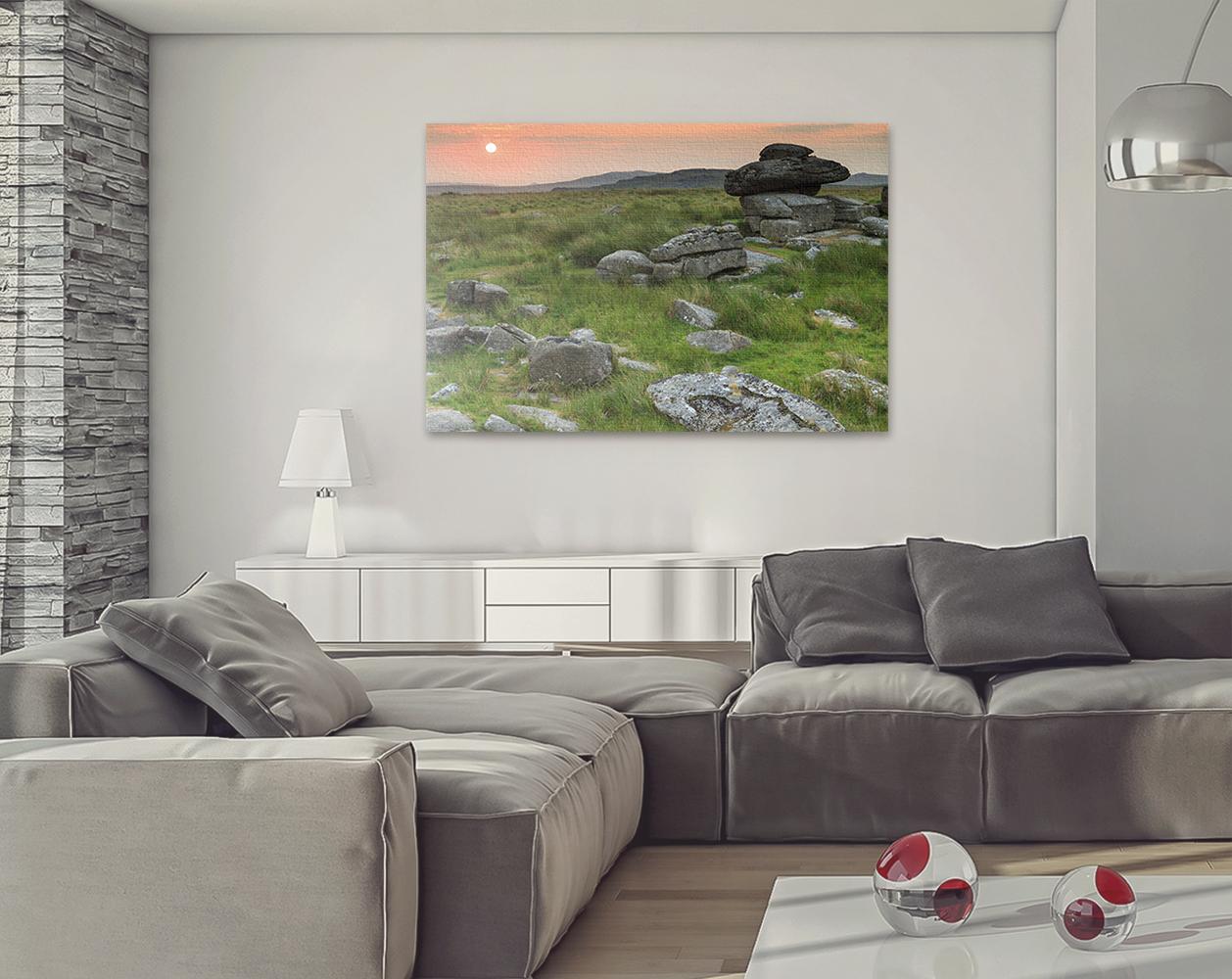 Black Tor, Dartmoor National Park, Devon
