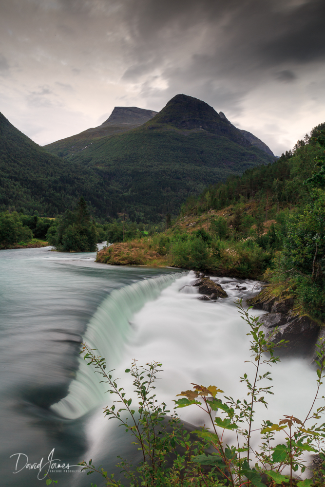 Loen, Norway