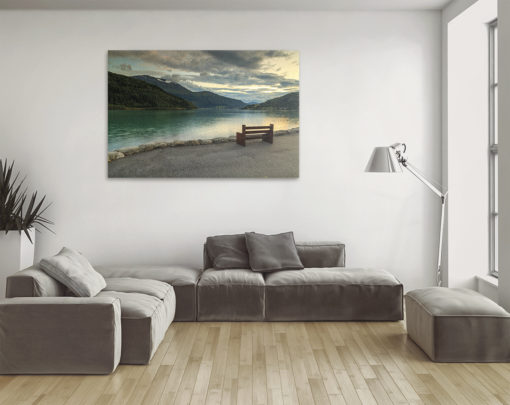 Innvikfjorden, Norway
