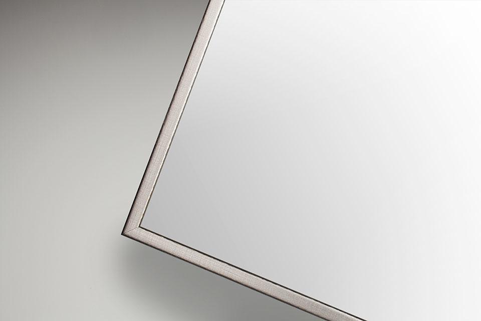 Boxed Frame Moulding - Gunmetal