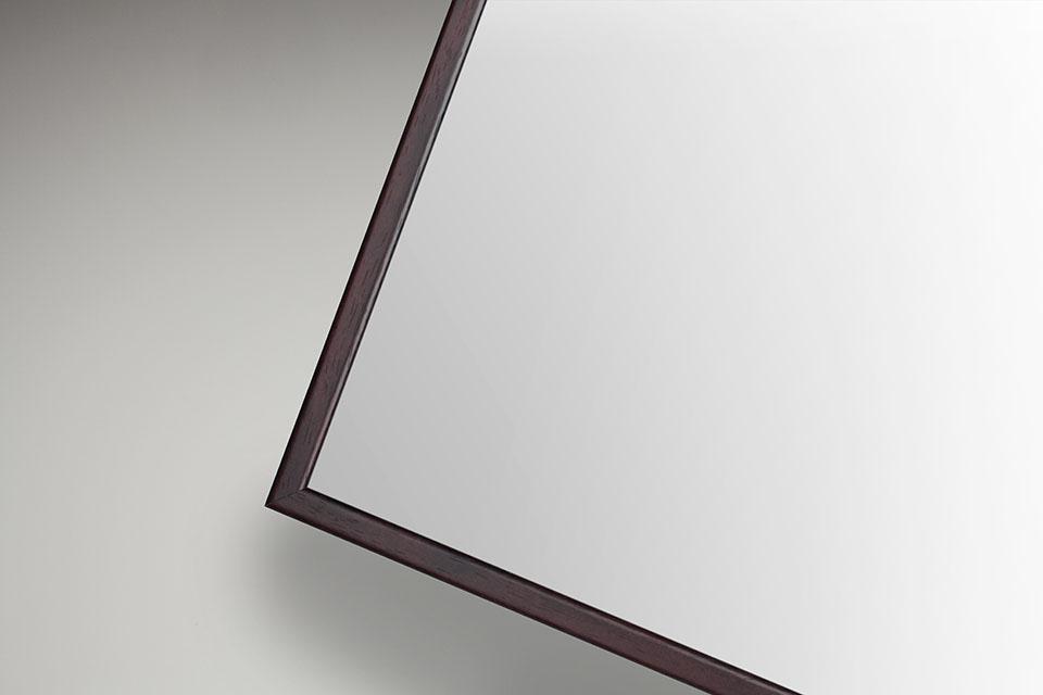 Boxed Frame Moulding - Wenge