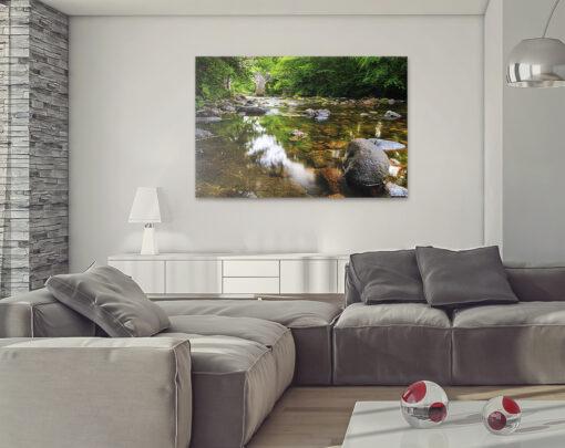Newbridge, River Dart, Dartmoor