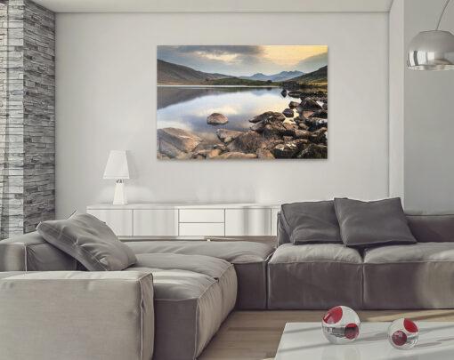 Llynnau Mymbyr, Snowdonia National Park