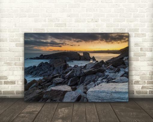 Whitsand Bay, Cornwall
