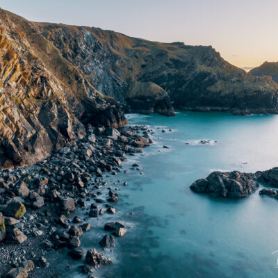 Mullion Cove, Cornwall